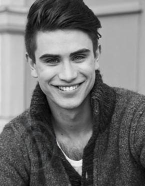 swedish model boy