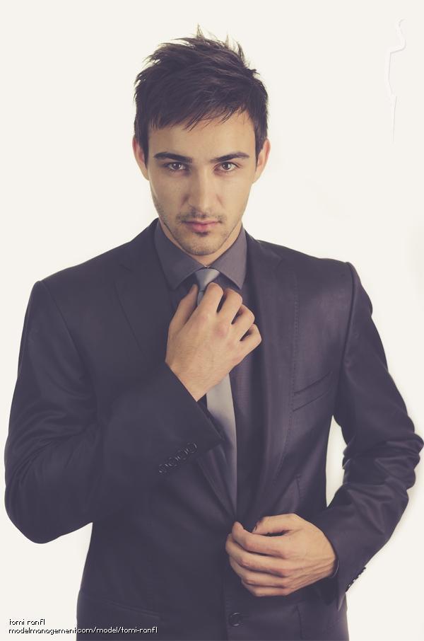 handsome slovenian guy