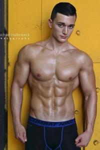 Lee Vandergraaf model