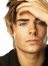 Zac Efron Best Portraits