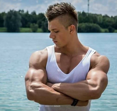Jakub Smucr athlete