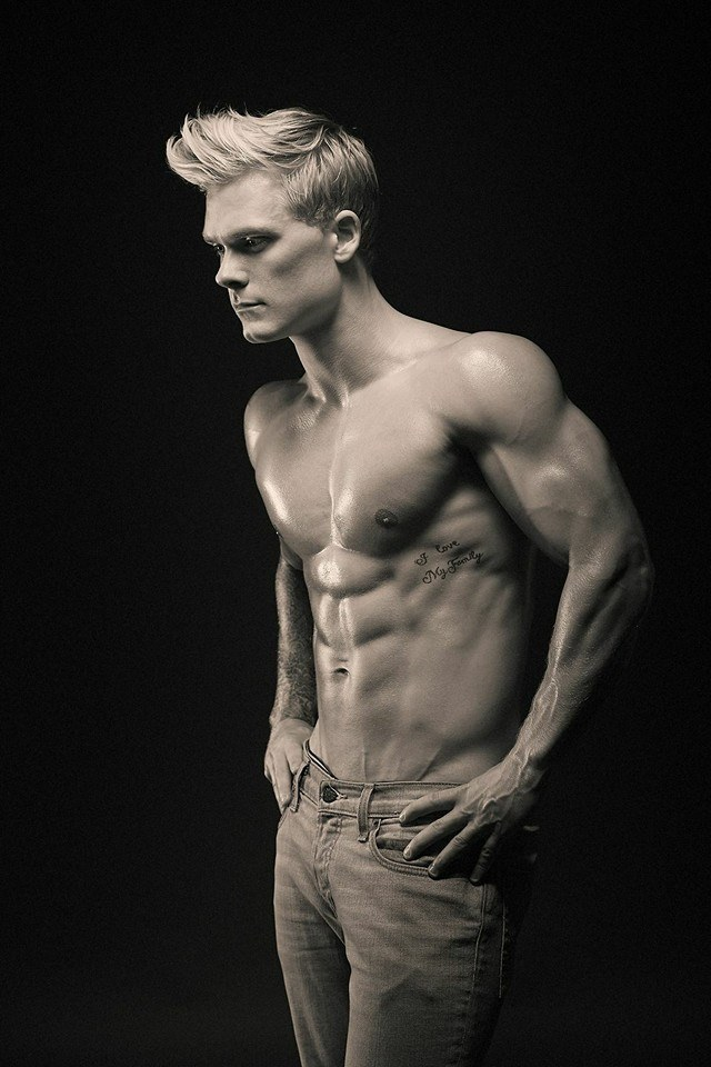 Fredrik Wiland