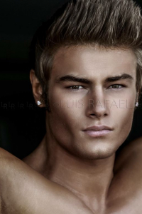 Jeff Seid By Luis Rafael