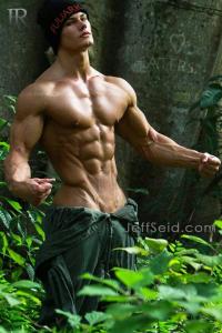 Jeff Seid by Luis Rafael 3