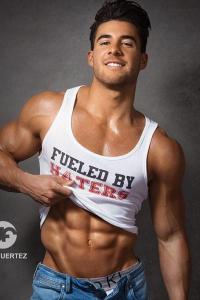 Josh Giles by Jay Fuertez 2