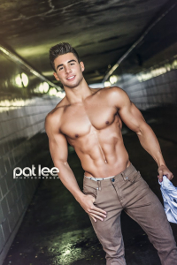 Josh Giles by Pat Lee 1