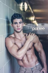 Josh Giles by Pat Lee 2