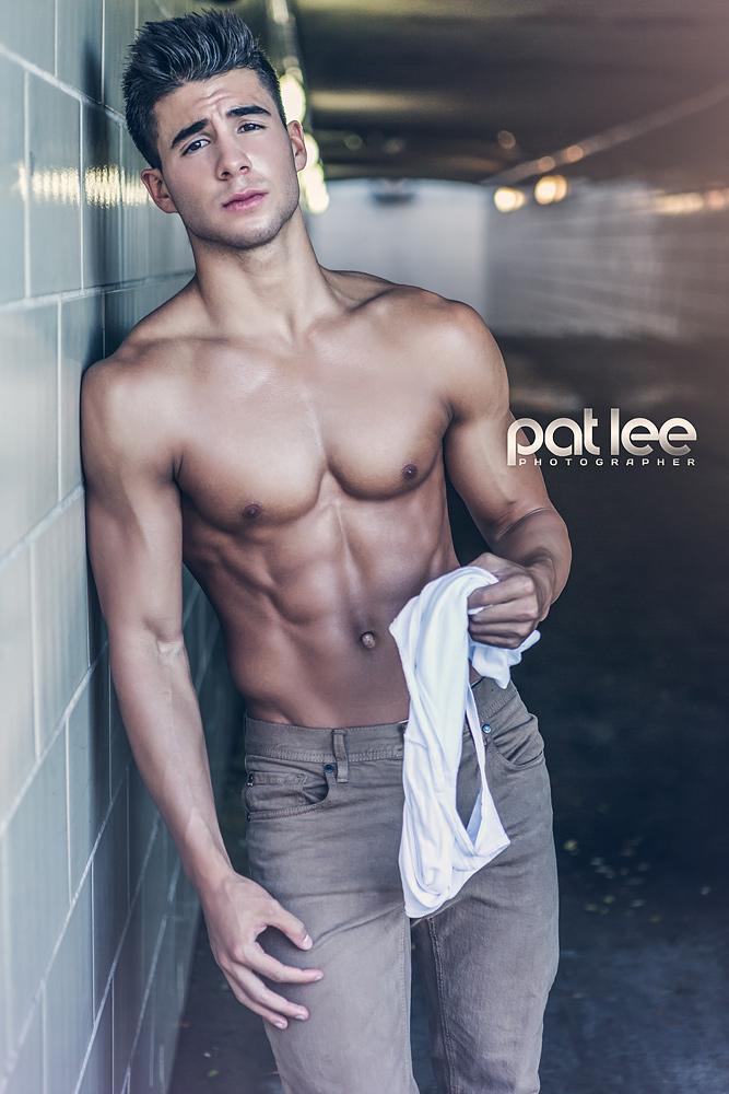 Josh Giles by Pat Lee 3