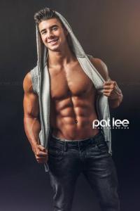 Josh Giles by Pat Lee 6