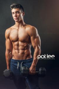 Josh Giles by Pat Lee 7