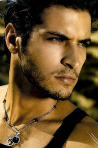 Leandro Lima from Brazil