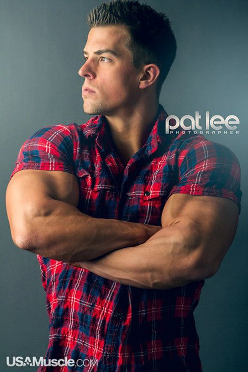 Perry Merlotti by Pat Lee 0