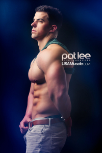 Perry Merlotti by Pat Lee 2