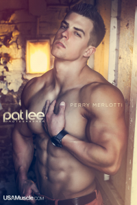 Perry Merlotti by Pat Lee 4