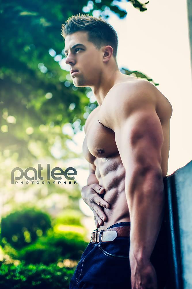 Perry Merlotti by Pat Lee 5