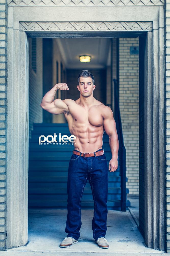 Perry Merlotti by Pat Lee 6
